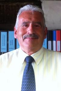 David Jones Shrewsbury Accountant
