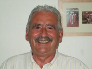 David Jones Shrewsbury Accountant and Founder of Morgan Jones