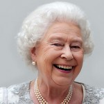 The-Queen-laughing buckingham palace use zero hours contracts