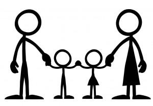 black stick-family-on-white-background shrewsbury accountants