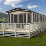 Static caravans are subject to 5% VAT
