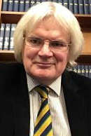 Judge Tim Herrington