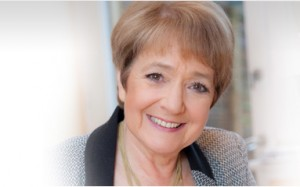 Former chair of the Public Accounts Committee, Labour MP Margaret Hodge