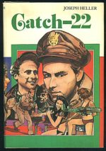 New GAAR legislation is like Catch 22 - Joseph Heller book cover that has cartoon images from the film