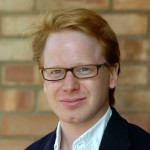 Ben Gummer Ipswich MP and Rising Tory Star