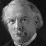 Is the current situation what David Lloyd-George had in mind back in 1906