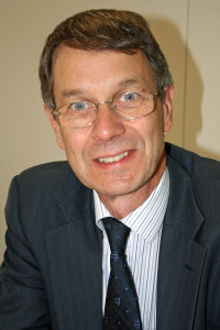 John Whiting of the Chartered Institute of Taxation