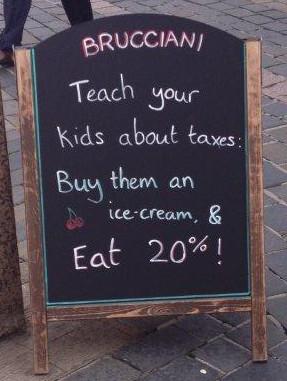 chalk-board-tax