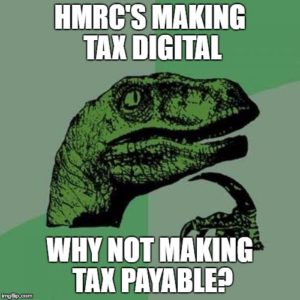 New HMRC Rules For Small Businesses