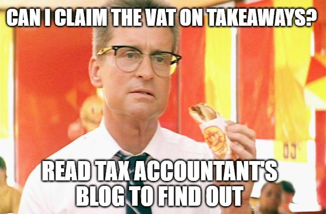 UK Tax Questions Answered by Shrewsbury Accountant No. 30
