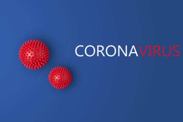 Coronavirus Business Update 3rd April