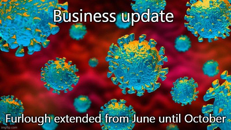 Covid-19 Business News: Furlough scheme extension