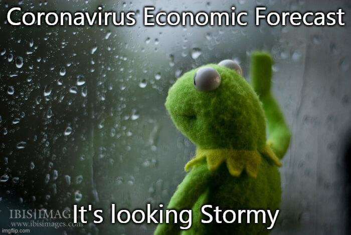 Coronavirus Economic Forecast