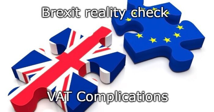 Brexit reality check #1 VAT